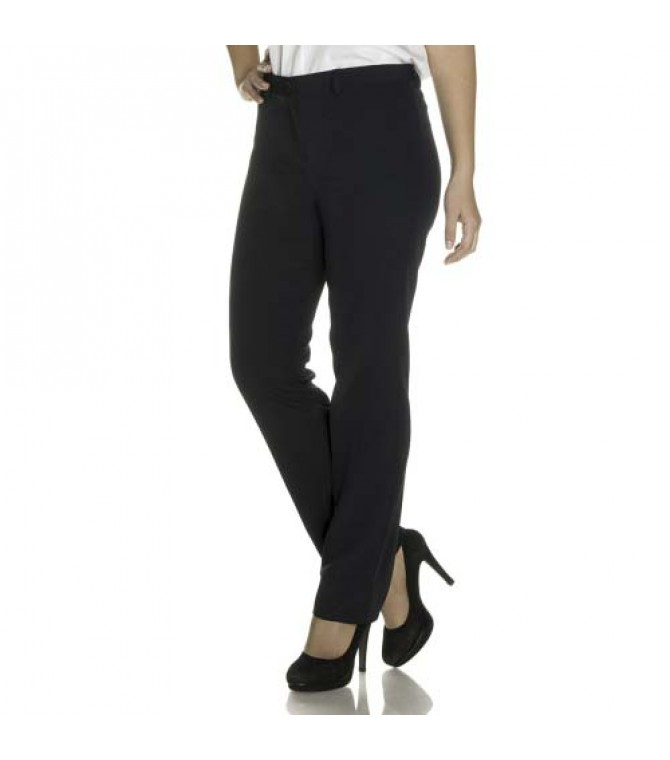 navy color receptionist uniform trouser